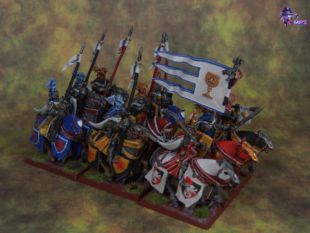 errant knights