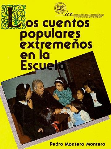 LOS CUENTOS POPULARES EXTREMEÑOS EN LA ESCUELA