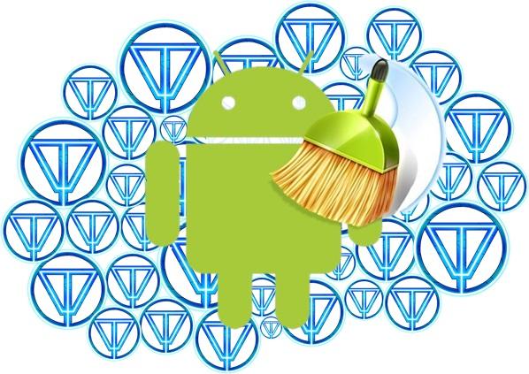Como eliminar aplicaciones de fábrica sin root en Android