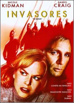 Download Filme Invasores – DVDRip AVI Dual Áudio