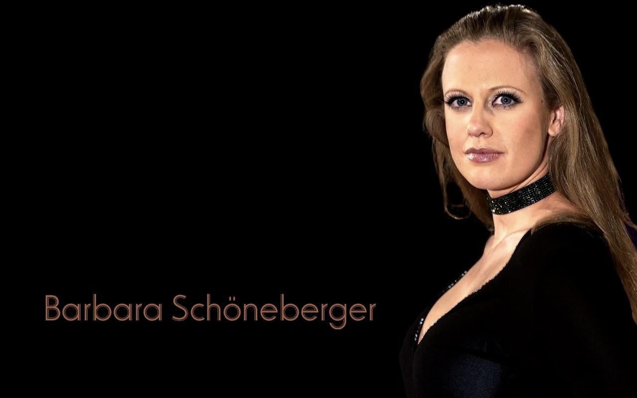 Filmovízia: Barbara Schöneberger