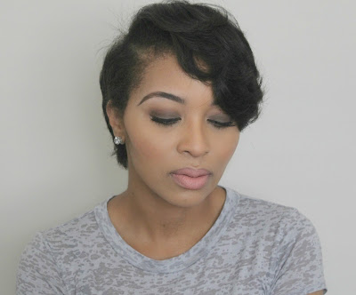 ChicBeauty: Soft Smokey Eye
