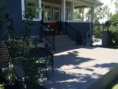 deck calgary