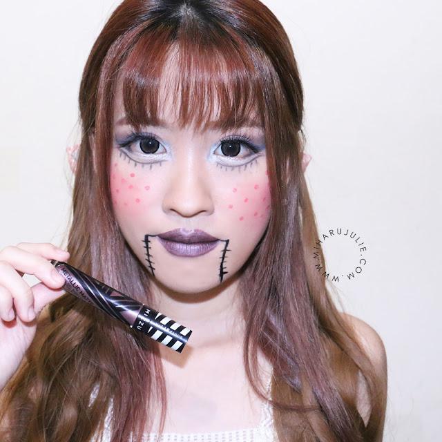 Mizzu Valipcious Velvet Matte, Mizzu Valipcious Lipstick