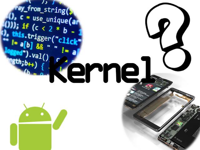 Qué es el Kernel Android