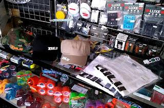 ズールーウィール キャップ&Tシャツ店頭販売開始