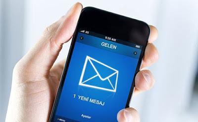 Mobil Bankacılık ve SMS Onayı