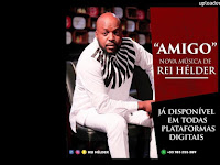 Rei Helder - Amigo | Download