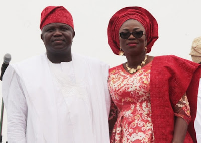 AMBODE FAILS AGAIN? Tinubu Rejects Pleas From His Wife