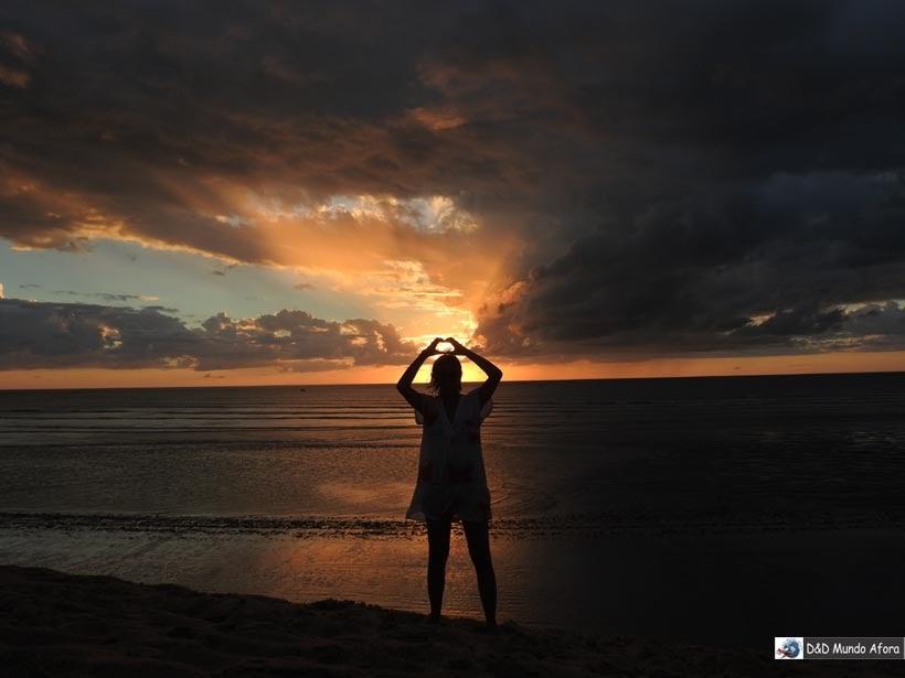 Pôr do Sol em Jericoacoara - O que fazer em Jericoacoara em 1 dia - Dunas do Pôr do Sol