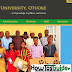 Federal University Otuoke Recruitment 2018/2019 | How to Apply Online See Procedure