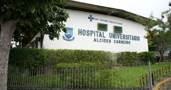CMCG vai realizar audiência pública para discutir a situação do Hospital Alcides Carneiro