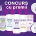 Castiga 5 pachete cu produse cosmetice din gama Doina