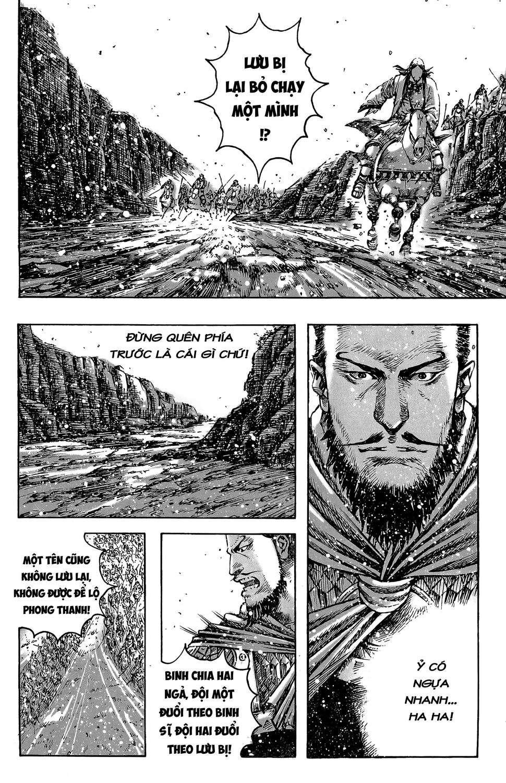 Hỏa phụng liêu nguyên Chương 376: Ngựa vọt Đàn Khê [Remake] trang 10