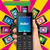 Registration for  Jio 4G phone FOR  SMS, ONLINE, OFFLINE