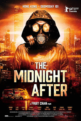 The Midnight After