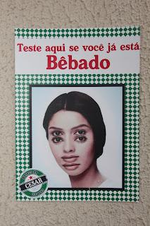 Festa Surpresa - Tema Boteco - Mãe Sem Frescura