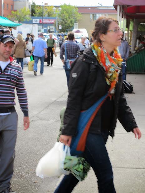 April In Paris Real Women Wear