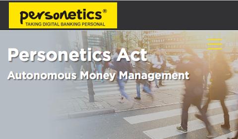 Personetics Act