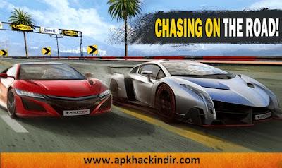 crazy for speed apk indir