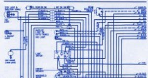 Wiring panel: 1963 Dodge Dart Electrical Wiring Diagram
