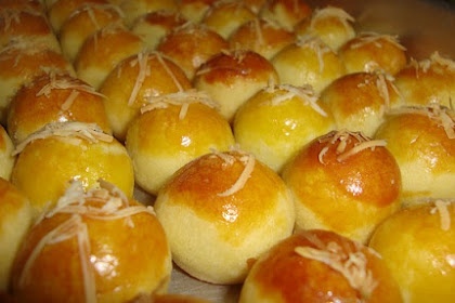 Resep Kue Nastar dan Cara Membuatnya