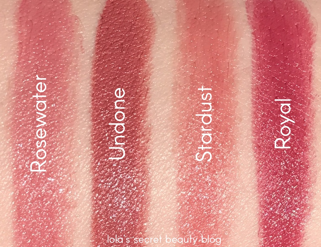 Weightless Lip Color by Kosas #8