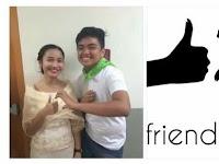 Akhirnya Simbol Resmi Friendzone Ditemukan