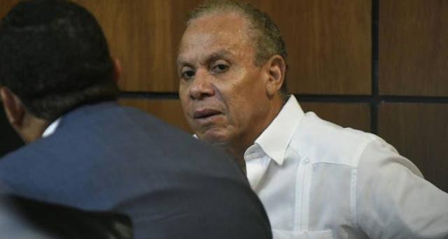Ángel Rondón dice que Odebrecht no le ha desembolsado los US$20 millones de Punta Catalina