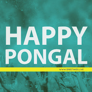 New Happy Pongal special image Greetings