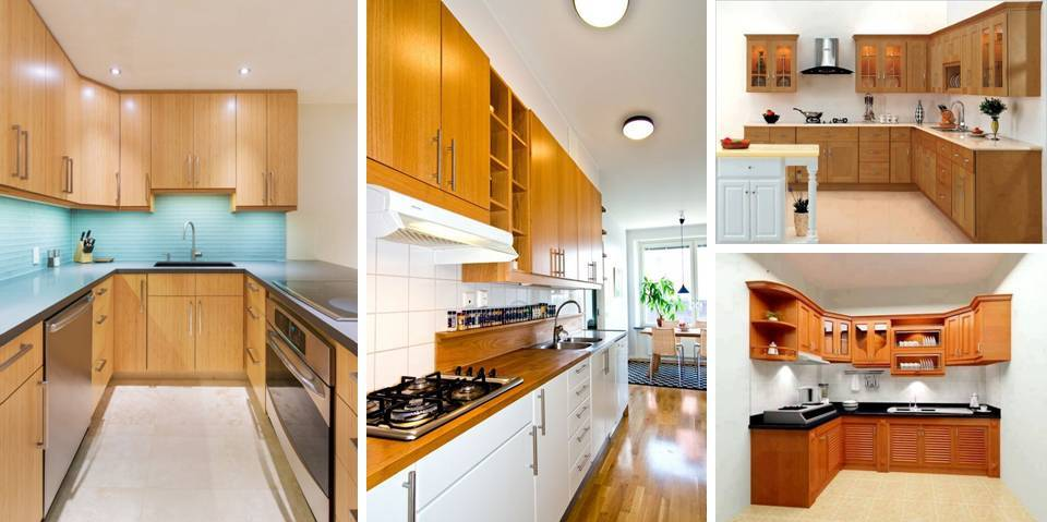 Simple Kitchens Designs That All World Talks About