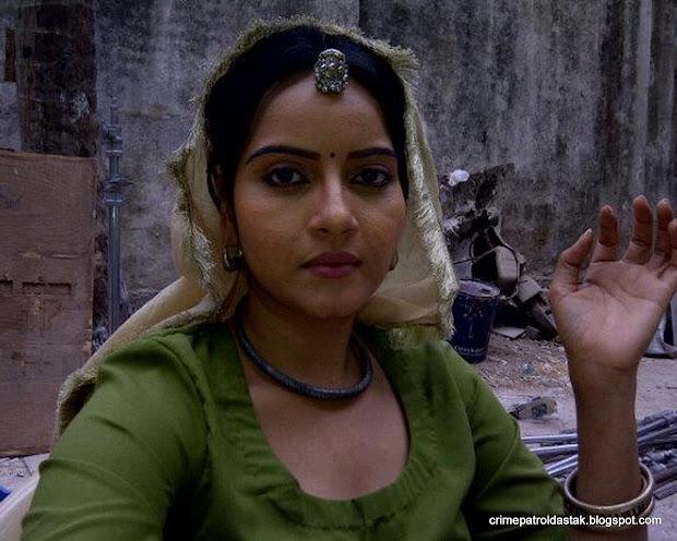 Crime Patrol Actress Jarurat - Exploring Mars