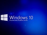 Windows 10 ISO 32-bit / 64-bit Legal dan Official