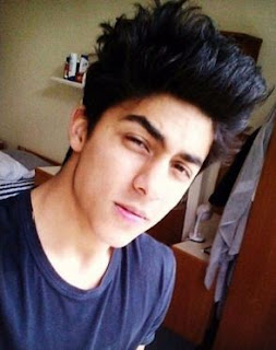 Aryan Khan Family Wife Son Daughter Father Mother Marriage Photos Biography Profile