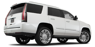 Cadillac Escalade Platinum 2018 Review, Specs, Price