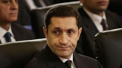 """بعدما وصفه بـ""""رد سجون"""".. علاء مبارك يرد على إهانة عمرو أديب بهذا الفيديو"""