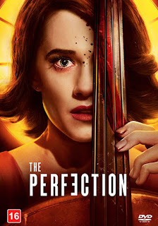 The Perfection - HDRip Dual Áudio