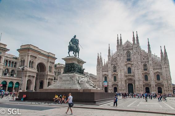 Milan. 5 ideas para viajar en otoño