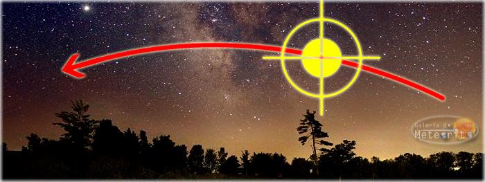 asteroide palas no céu em 2015 - como encontrar
