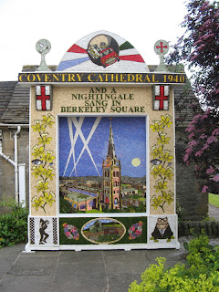Tideswell Well Dressings