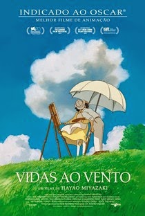 Vidas ao Vento – BRRip AVI e RMVB Legendado