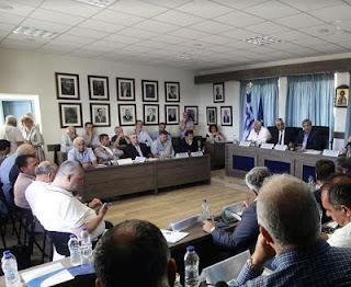 Ψήφισμα καταδίκης της επίθεσης στο δήμαρχο Θεσσαλονίκης από το ΔΣ της ΚΕΔΕ