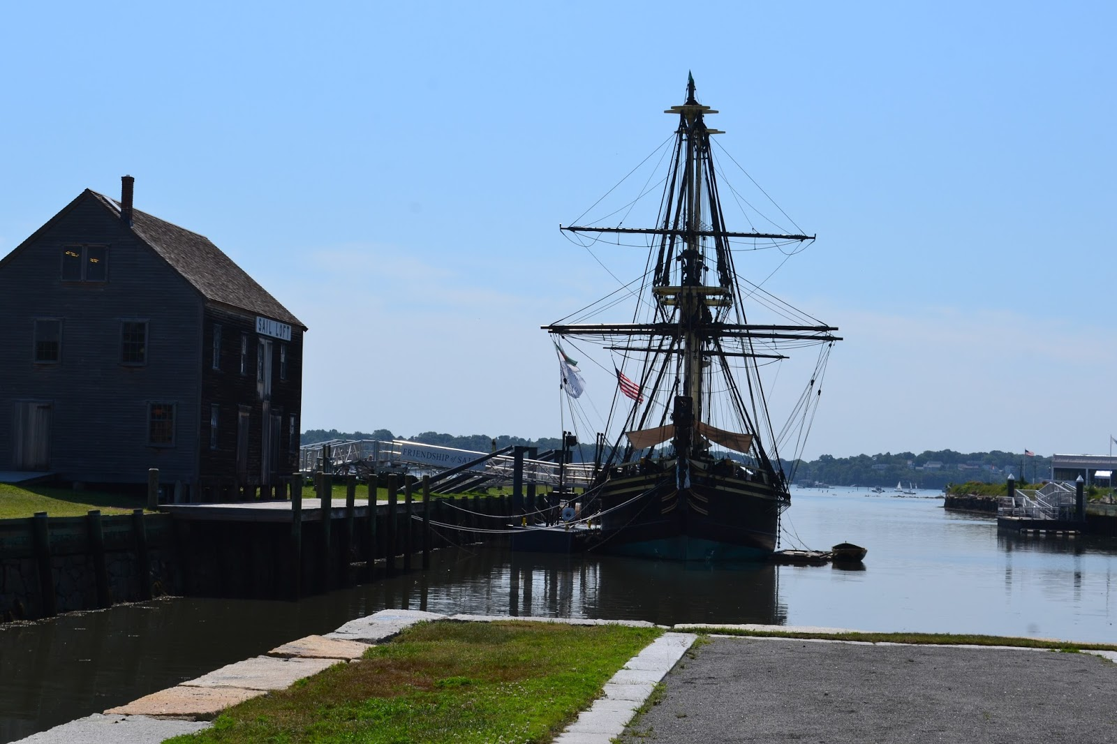 Salem, massachusetts, nouvelle angleterre, usa