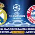 البث المباشر لمباراة بايرن ميونخ ضد ريال مدريد 12/04/2017