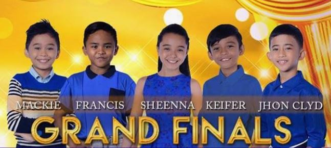'Tawag ng Tanghalan' (TNT) Kids Grand Finals: Results, Winner, Livestream