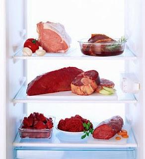 TIPS : Tips Cara Menyimpan Daging Agar Tidak Mudah Busuk