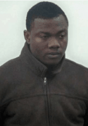 Photos: Nigerian man arrested in Kenya for allegedly raping 19-year-old Nigerian student and campus beauty queen