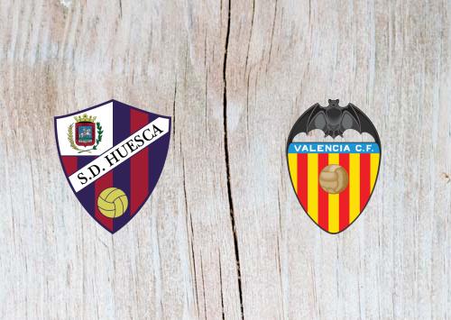 SD Huesca vs Valencia - Highlights 5 May 2019