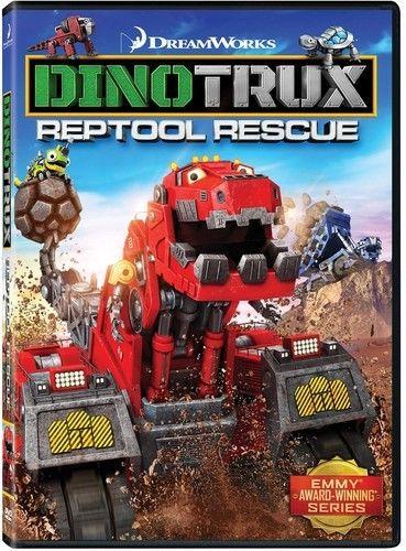 Dinotrux Dublat Sezonul 2 Episodul 1
