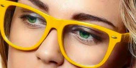 Mau Tahu Bahaya dari Kacamata Baca
